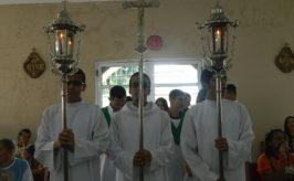 IV Despertar Vocacional da Paróquia Cristo Redentor do Jordão