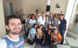 Missão Brasil e Itália
