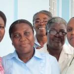 60 Anos no Haiti