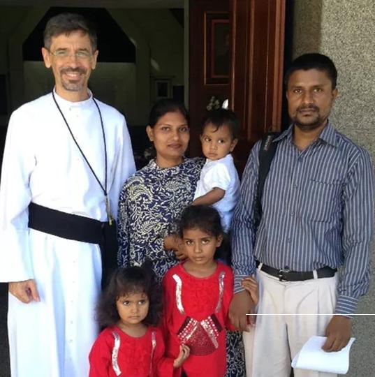 Uma Nova Aventura Missionária