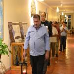 Experiência de Mazenod em Castelhano