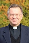 Uma nova Missão para o Pe. Ryszard Szmydki, OMI