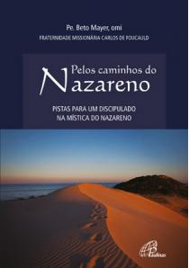 Oblato da Província do Brasil Lança Livro de Espiritualidade