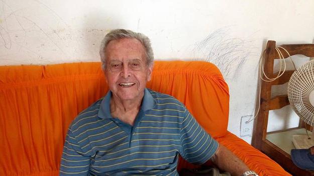 Padre Oblato deixa Hospital em Manaus
