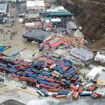 Missão Oblata em Porto Rico após a passagem do Furacão Maria