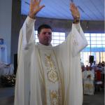 Província Oblata do Brasil celebra dois Aniversários de Ordenação na Festa do Apóstolo São Lucas
