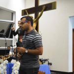 Formando Oblato é eleito Representante dos Estudantes de Teologia do Estado de São Paulo