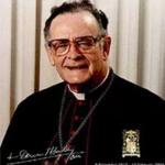 Inaugurada a Capela em homenagem a Dom Hurley,OMI