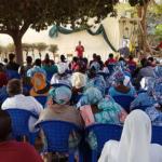 Dedicação do Pré-Noviciado Oblato de Dakar do Beato Mario Borzaga, OMI