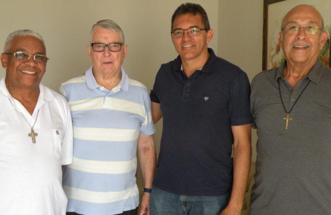 Os Momentos Iniciais da Missão na Diocese de Caicó-RN