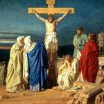Sexta-feira da Paixão do Senhor da Páscoa
