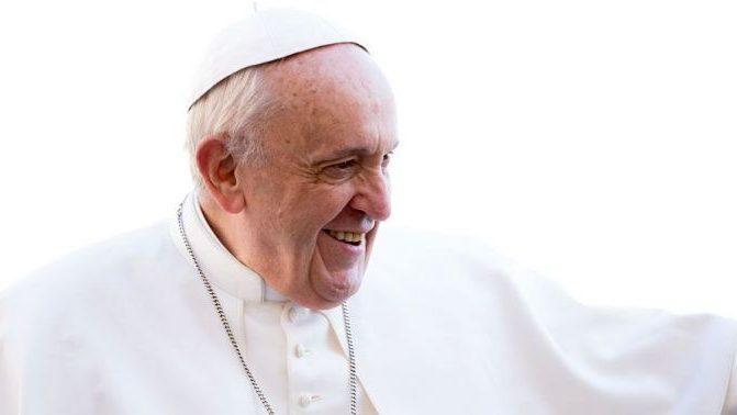 Francisco: o Pai Nosso não é uma oração a mais, é a oração dos filhos de Deus