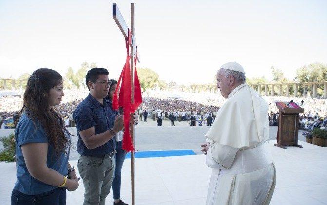 Papa Francisco vai inaugurar reunião pré-sinodal com os jovens
