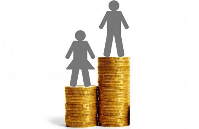 Mulheres ganham menos que homens mesmo com ensino superior
