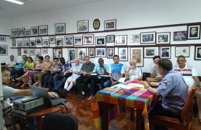 Começa em São Paulo o Primeiro Dia Oblato de 2018