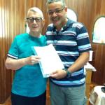 Acontecimentos da Missão Oblata no Brasil