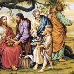6ª-feira da 2ª Semana da Páscoa