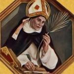 Santo Alberto