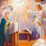 Anunciação do Senhor . Solenidade