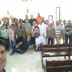Paróquia Oblata de Nossa Senhora Aparecida, de Vitória-PE, Promove Retiro Para os Ministros