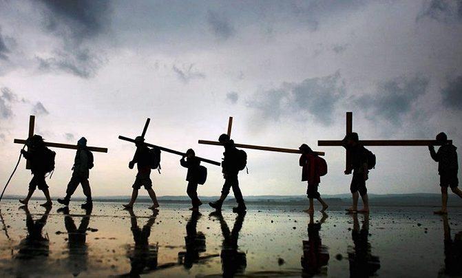 A resposta cristã aos desafios