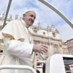 O cristão tem a missão de dar frutos que durem para sempre, afirma o Papa