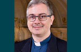 Novo Bispo Oblato