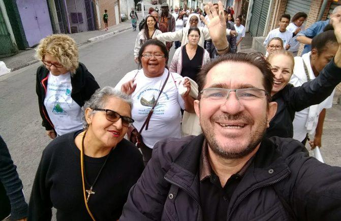 Missionários Oblatos de Maria Imaculada Província do Brasil - Comunicados Importantes