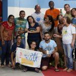 Coordenador Nacional da JOMI Visita os Assessores da JOMI Recife-PE