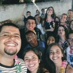 Paróquia Oblata Promove Luau da Juventude