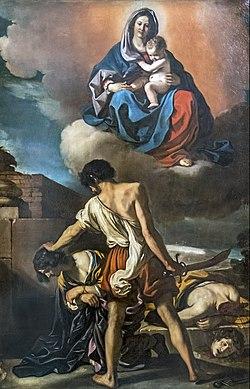 Santos João e Paulo, mártires