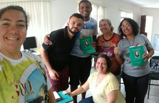 JOMI Recife realiza Encontro Formativo para os Assessores