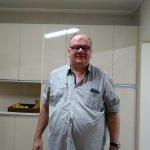 Ecônomo Geral dos Oblatos Visita à Província do Brasil