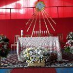 Área Missionária Maria Imaculada Realiza sua Crisma 2018