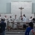 Paróquia de São Luís Gonzaga Celebra seu Padroeiro
