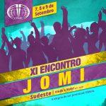 Participe do Encontro da Juventude Oblata (JOMI)