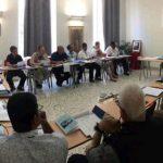 Oblatos Realizam Formação Para os Mestres de Noviços em Aix en Provence