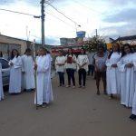 Festejos em Honra a São Pedro em Vitória de Santo Antão