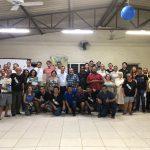 Oblatos Realizam Noite de Formação Para os Participantes da Ronda Beato Mário Borzaga, OMI