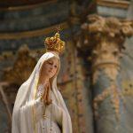 Imagem peregrina da Virgem de Fátima irá ao Panamá para Jornada Mundial da Juventude