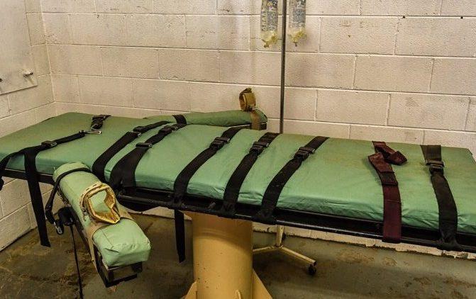 Papa Francisco muda o parágrafo do Catecismo sobre a pena de morte