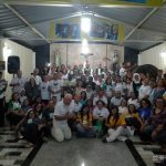 Regional NE II da CNBB Promove Encontro da Pastoral Carcerária