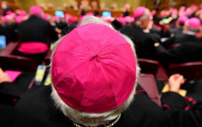 Nomeações de bispos para Corumbá (MS) e Palmeira dos Índios (AL)