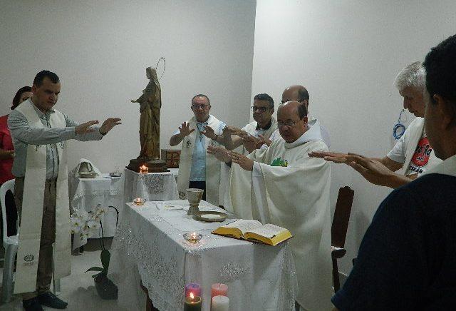 Missa da Imaculada em Recife - PE