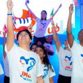 JMJ Panamá 2019 anuncia programa oficial do Festival da Juventude