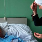 Celebra-se hoje o Dia Mundial do Doente