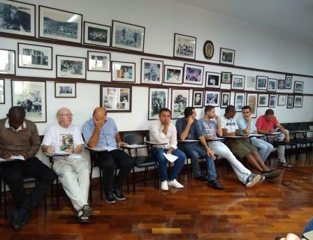 Distrito Sudeste Celebra a Aprovação das Constituições e Regras Oblatas