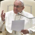 """Papa: """"Na oração cristã não há espaço para o 'eu'"""""""