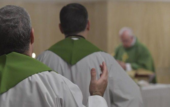 Papa: os pobres pagam a conta das guerras, o dilúvio da atualidade