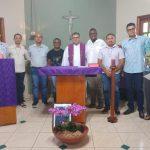 Início do Ano Formativo nas Casas de Formação Oblata no Brasil – Pré-Noviciado